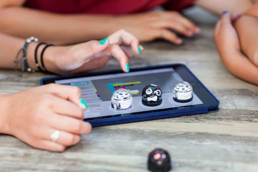Ozobot 2 Bit Pro Series Gift for Kids