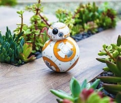 This is exactly the Droid you've been looking for.