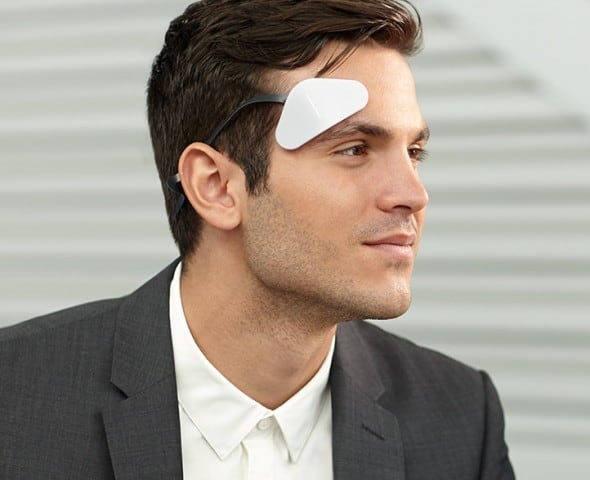 Thync Neurosignaling Wearable System Cool Invention