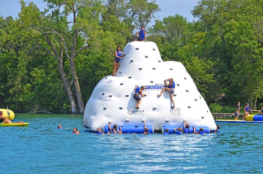 Aviva Sports 14 Feet Iceberg Expensive Stuff to Buy