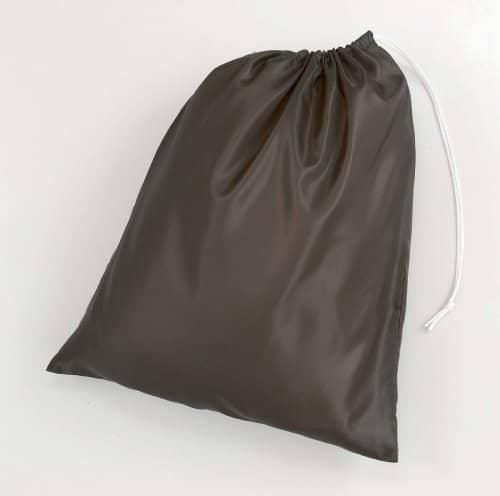 Barber Cape Brown Bag