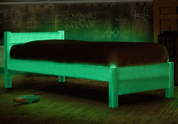 Get Laid Beds Glow In The Dark Bed Buy Cool Kid Furniture