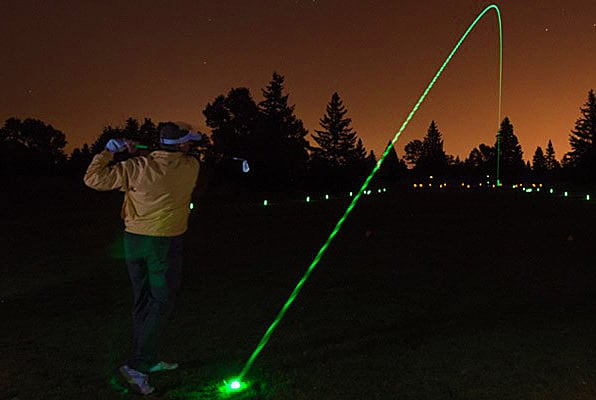 Night Sports USA Light Up Golf Ball  Buy for Golfer