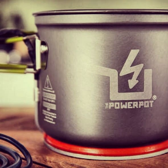 Power Practical Power Pot V1