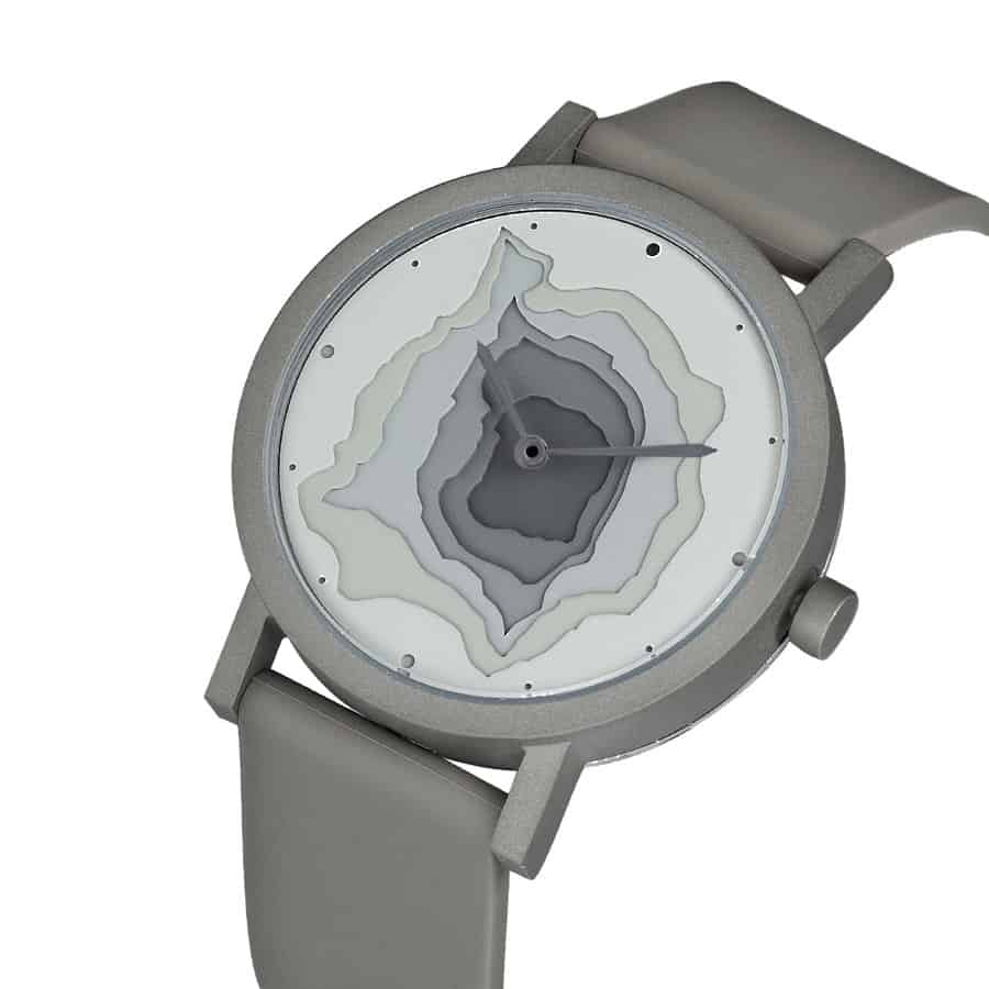 Project Watches Terra-Time Watch Boyfriend Gift Idea