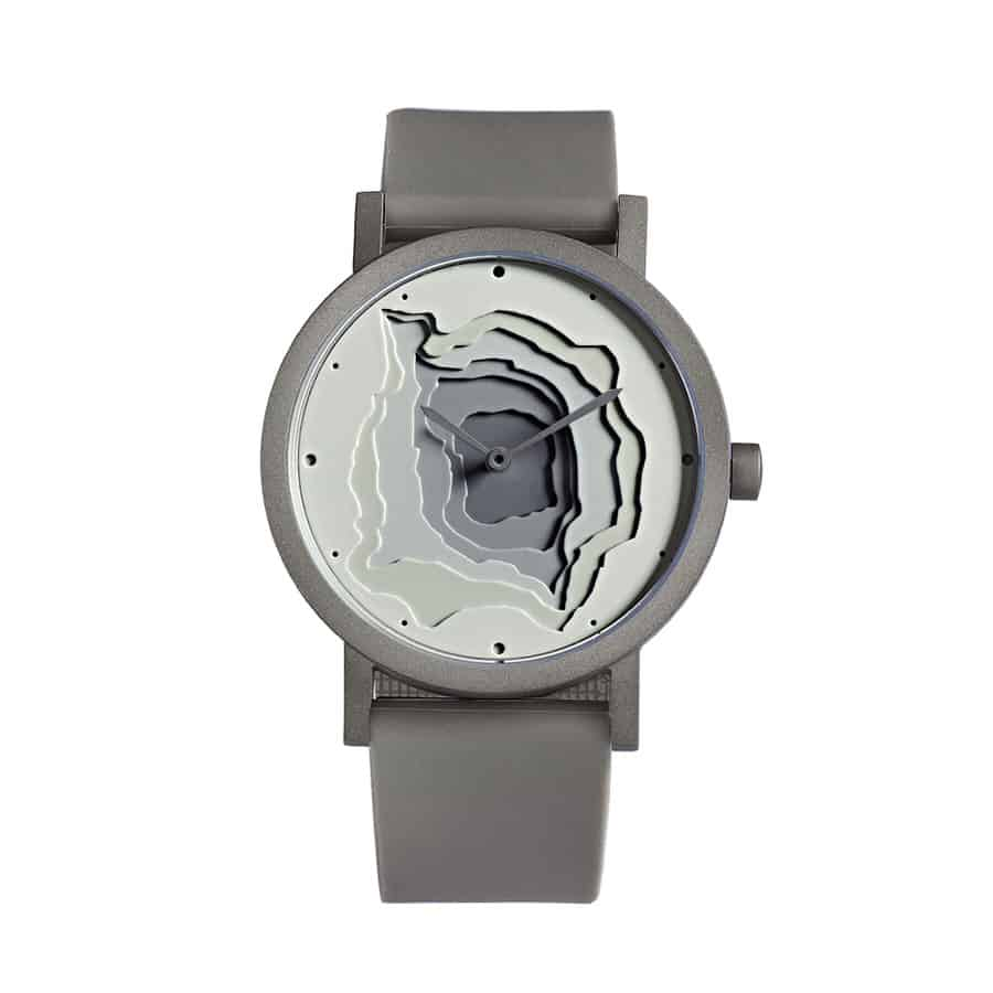 Project Watches Terra-Time Watch Buy Him Cool Fashion Accessory