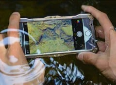 Protect your precious iPhone from environmental damage.