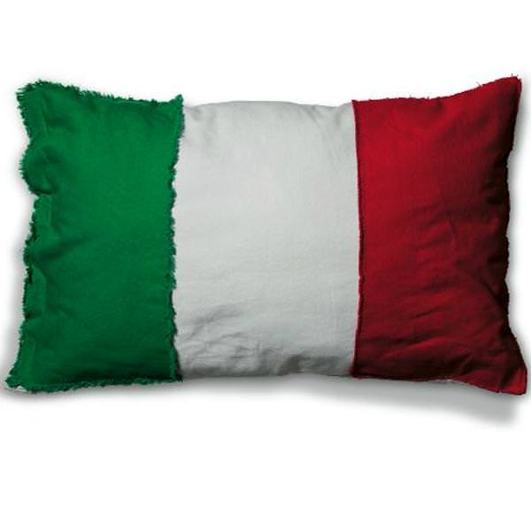 Seletti Flag Cushion Design Italy