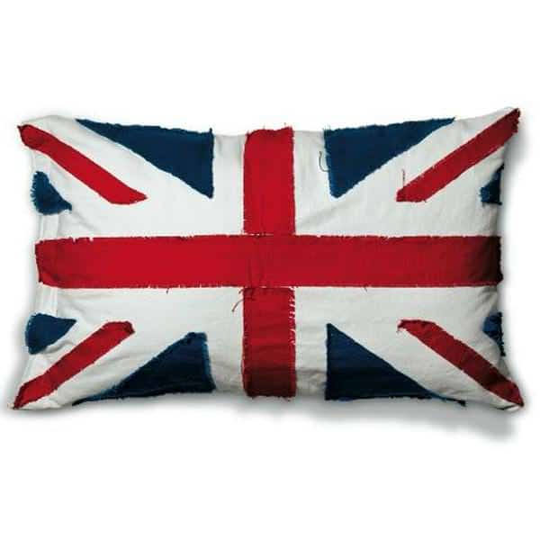 Seletti Flag Cushion Design UK