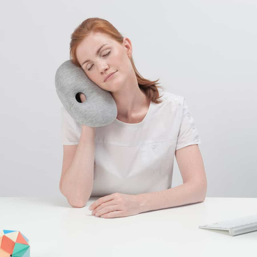 Studio Banana Things Ostrich Pillow Mini Easy Quick Nap
