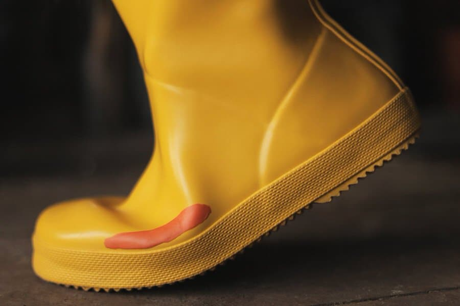Sugru Mouldable Glue Repair Boots