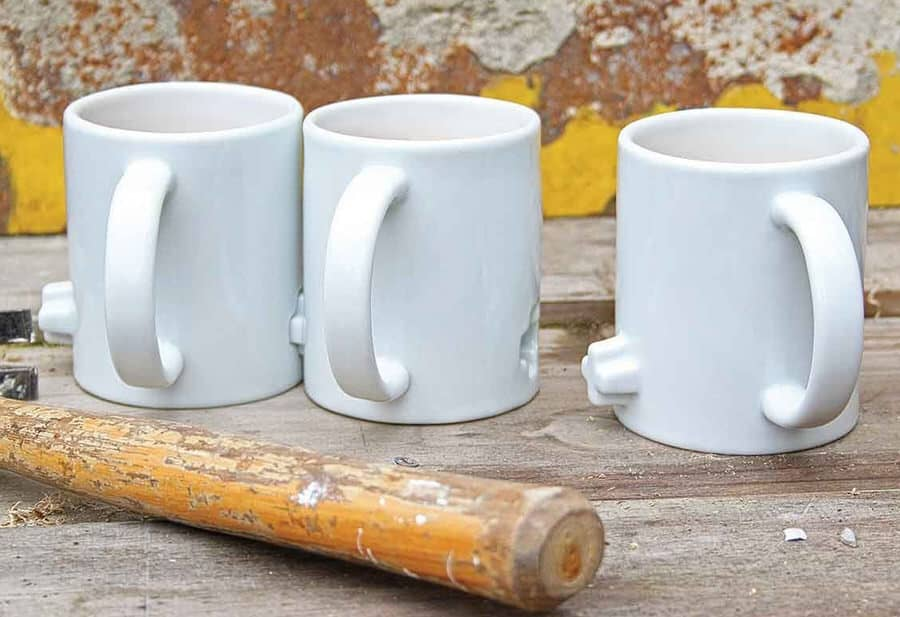 Thelermont Hupton Link Mugs Cool Design