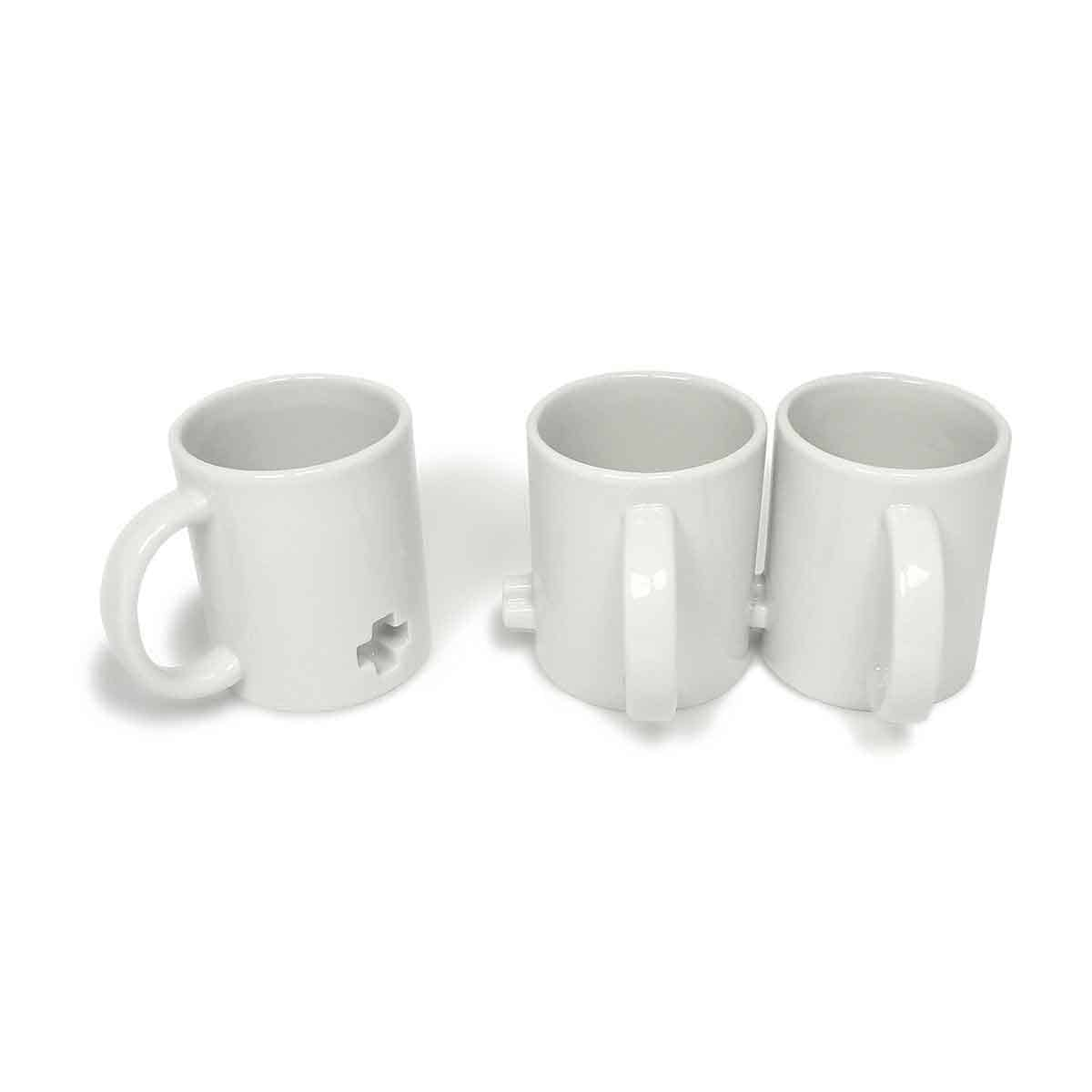 Thelermont Hupton Link Mugs Unique Product