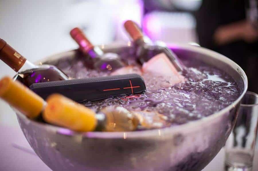 UE BOOM Wireless Bluetooth Speaker Waterproof Party Gadget