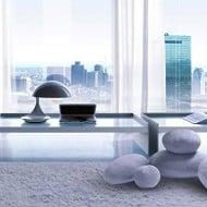 Vercart Living Floor Pillows : Vercart Living Floor Stone Pillows - NoveltyStreet