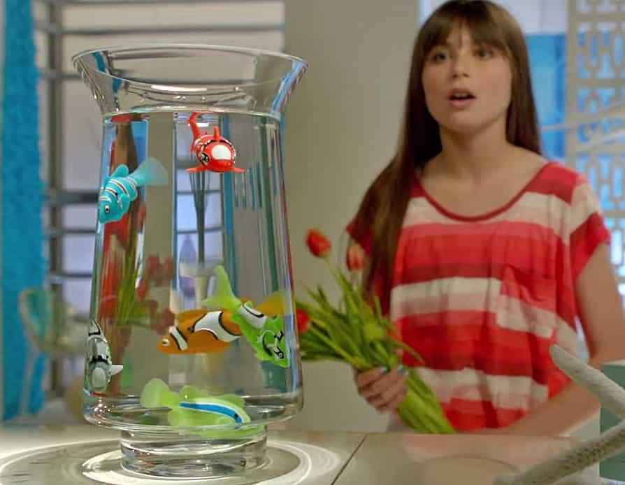 Zuru Robo Fish Buy Cool Toy