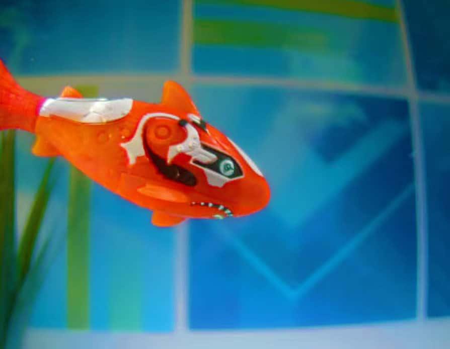 Zuru Robo Fish Cool Gift for Kids