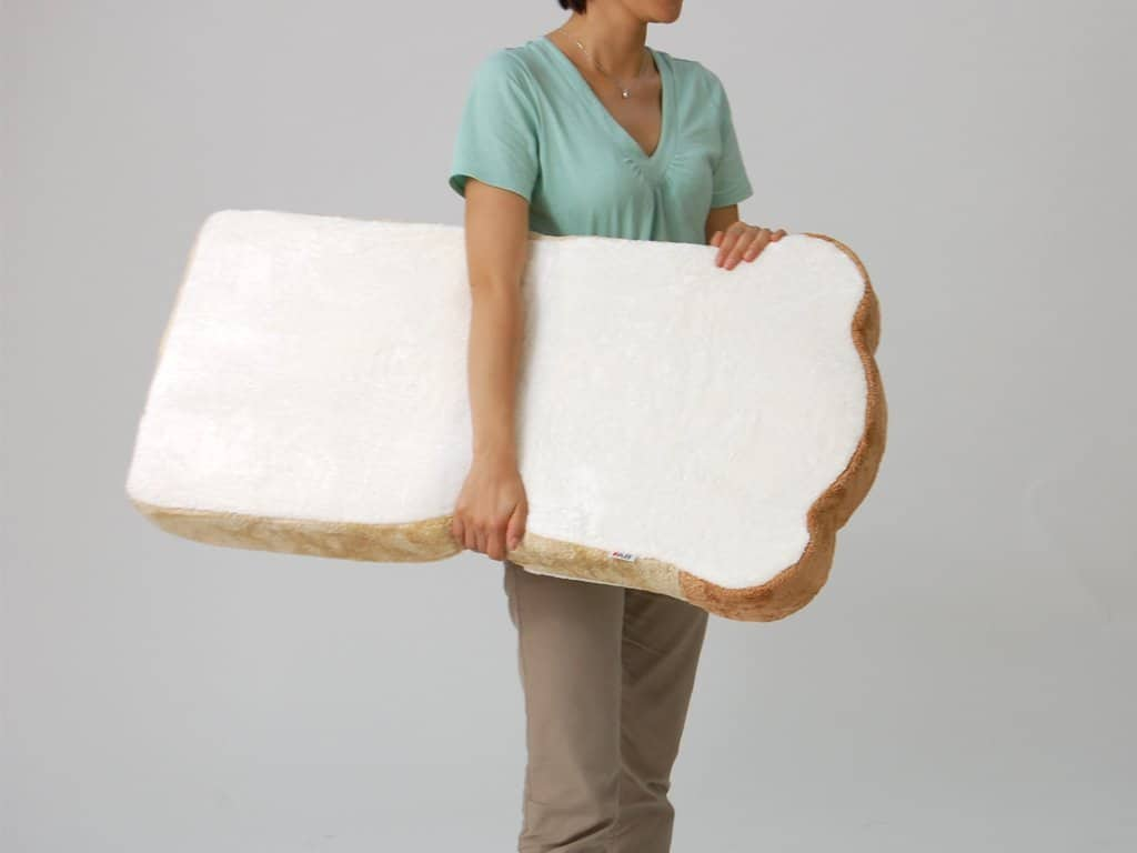 Bread Chair Weird Japanese Product to Buy