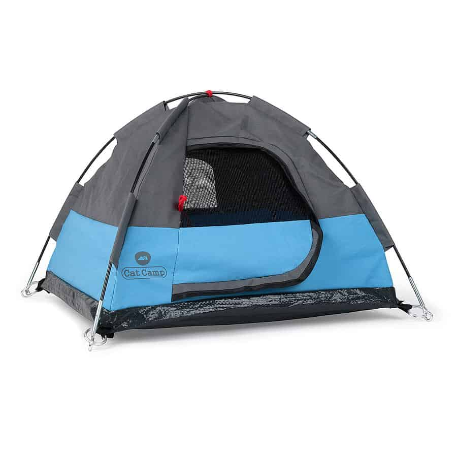 Cat Camp Cat Tent Outdoor Pet Accessory to Buy