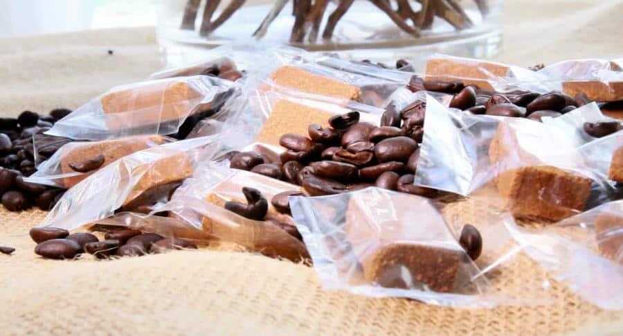 Jiva Coffee Cubes Gourmet Blend