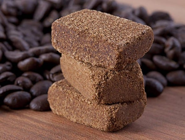 Jiva Coffee Cubes Gourmet Instant Coffee