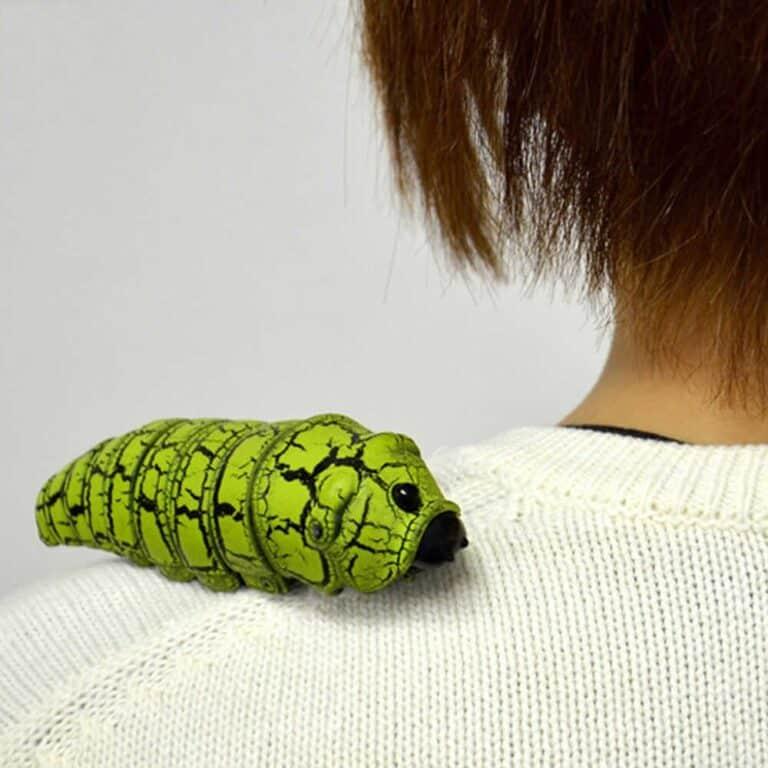 Magic Bug RC Caterpillar Weird Stuff for Kids