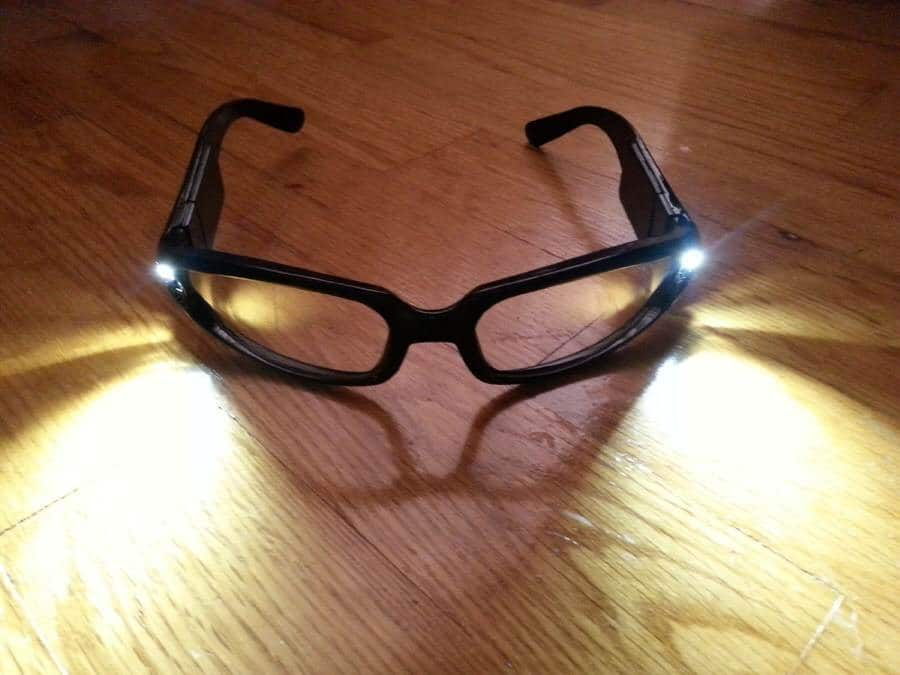Panther Vision Light Specs Buy Cool Fathers Day Gift