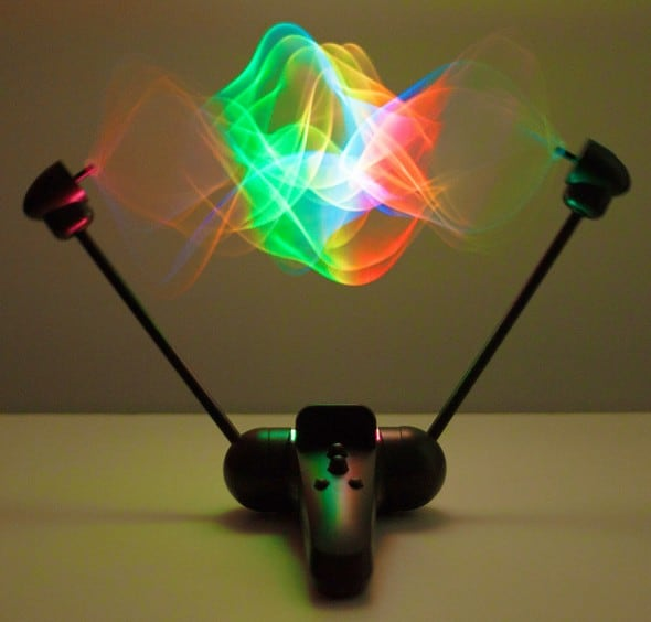 Stringin It 3D Light Show Cool Toy to Buy Kids