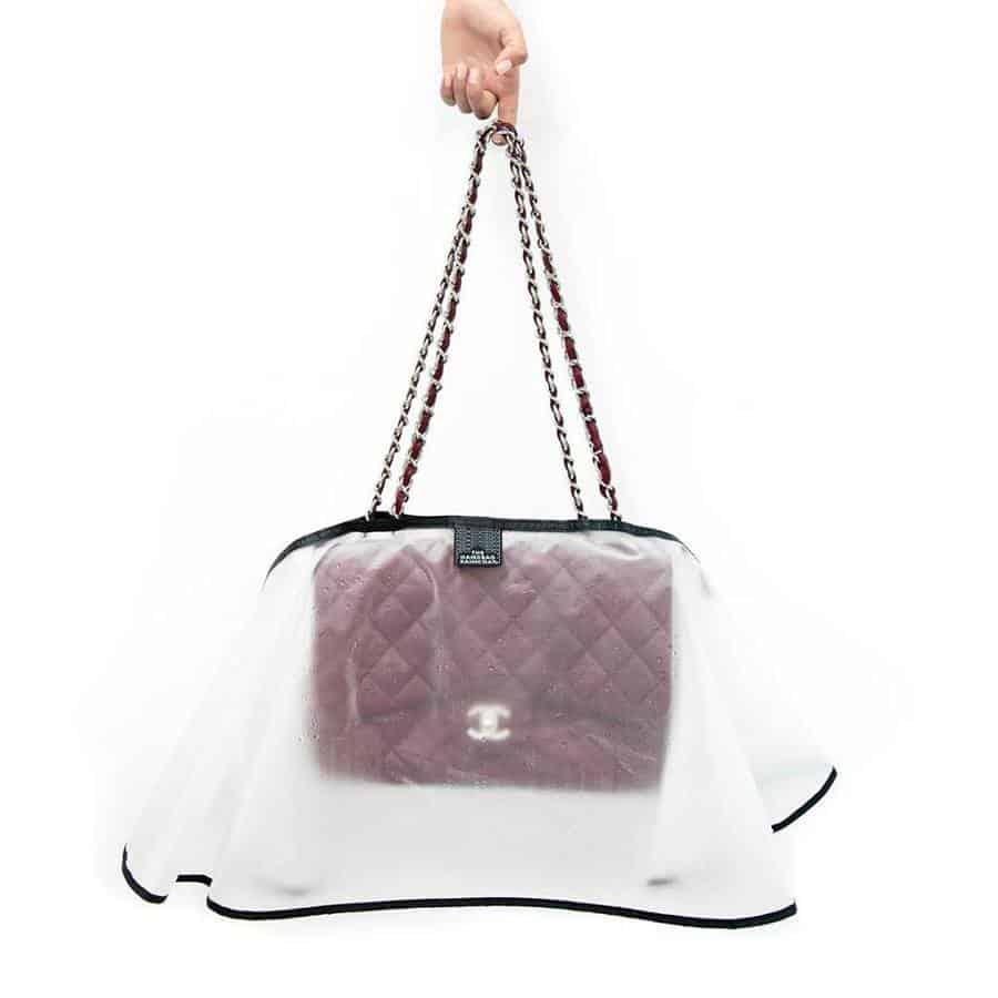 The Handbag Raincoat Handbag Raincoat Buy Her Cool Gift