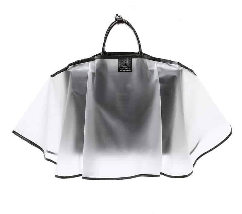 The Handbag Raincoat Handbag Raincoat Cool Gift to Buy for Wife