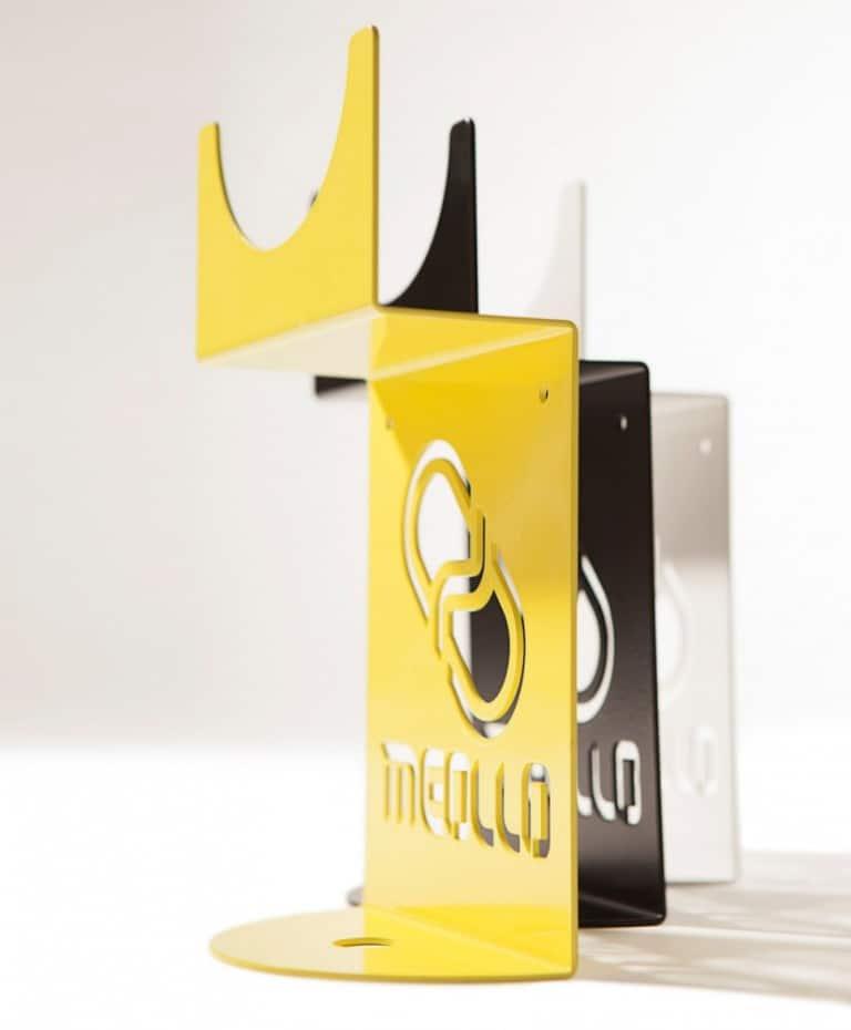 Meollo Skate & Longboard Hanger Cool Fixture to Buy