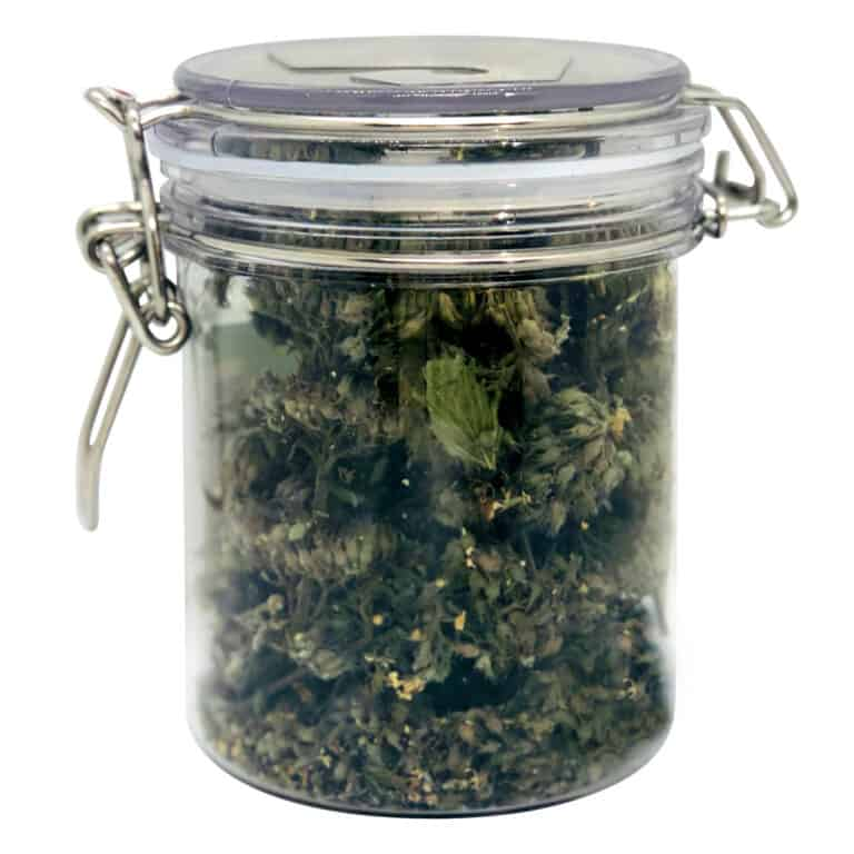 Meowijuana Catnip Buds Pet Relaxation