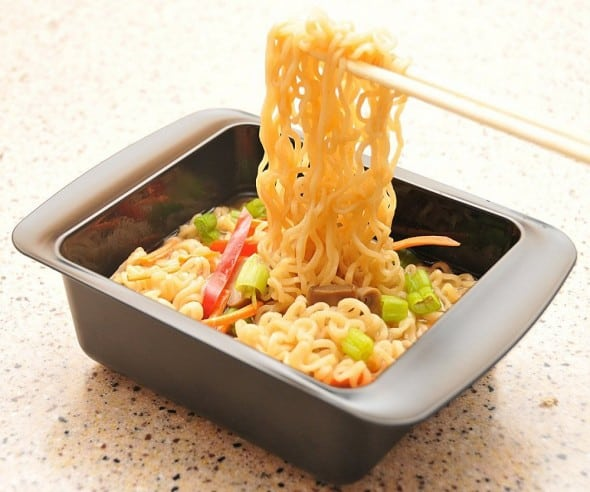 Rapid Ramen Cooker Cool Stuff to Buy for College 590x492 - A Gentleman's Guide to Gifting