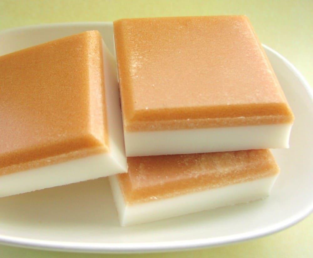 Sun Basil Garden Soap Gingerbread Sugar Scrub Soap Cool Stuff to Buy for Her