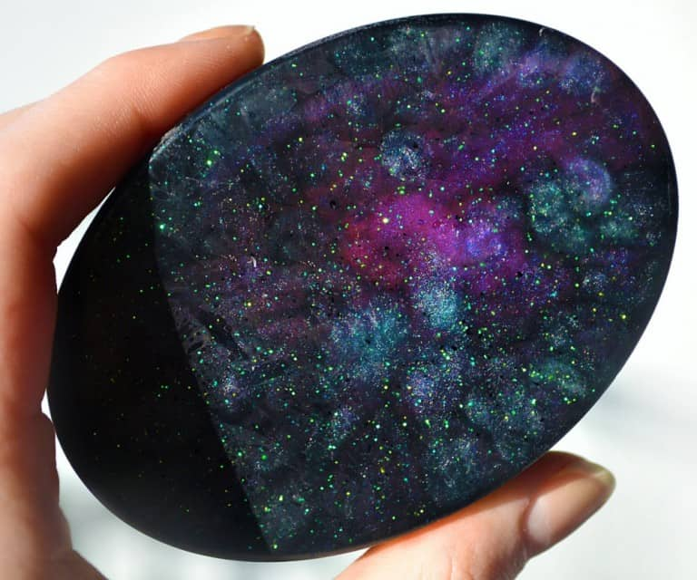 Tailor Soap Homemade Galaxy Soap Cool Bath Product to Buy