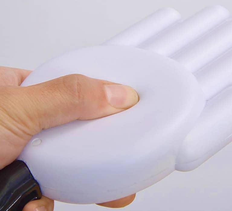Thanko Chin Rest Arm Soft Padding