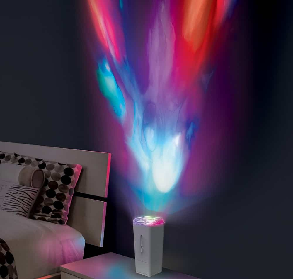 Uncle milton lightshow dj noveltystreet - Cool things to buy for your room ...
