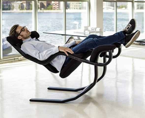 Varier Zero Gravity Recliner Buy Ergonomic Chair