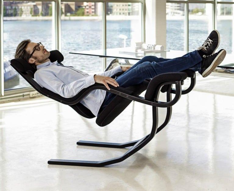 Varier Zero Gravity Recliner Buy Ergonomic Chair