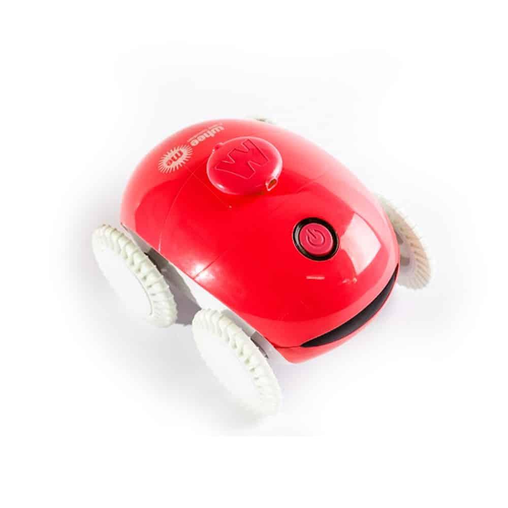 WheeMe Smart Back Massager Robot Buy Her Cool Gift