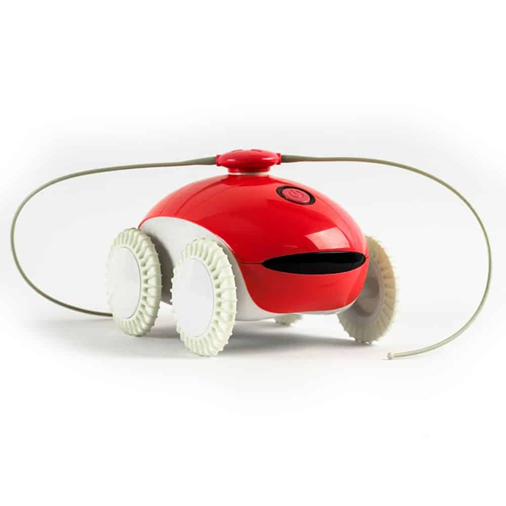 WheeMe Smart Back Massager Robot Cool Stuff to Buy for Her