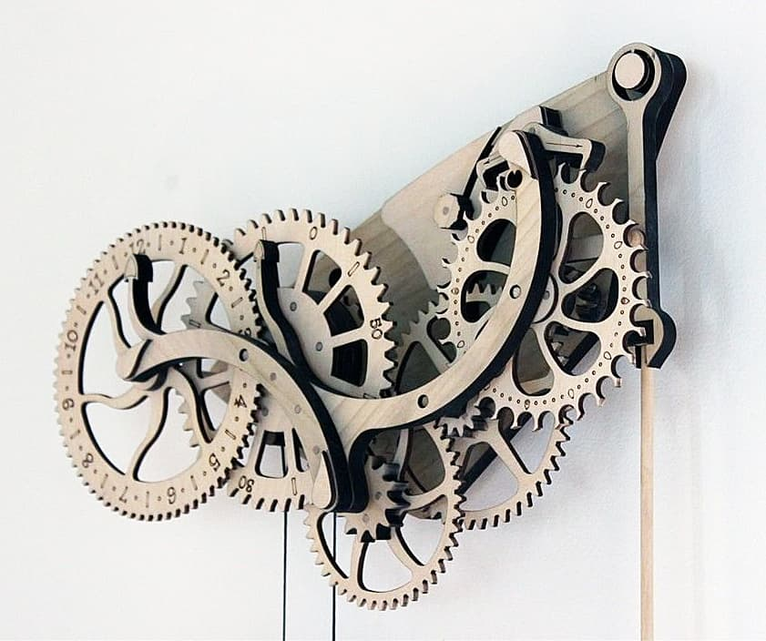 Exciting Mechanical Clocks Design Gallery - Simple Design Home ...