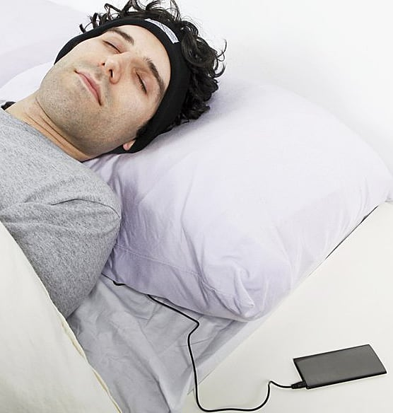 Acoustic Sheep SleepPhones Insomnia Problem Solution