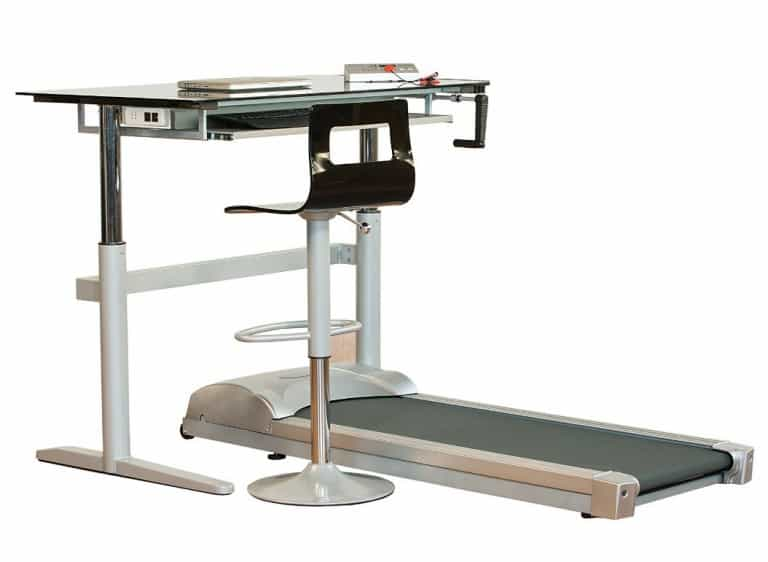 Rebel Desk Rebel Treadmill 1000 Healthy Living