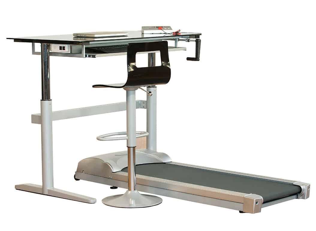 Rebel Desk Rebel Treadmill 1000 Healthy Living