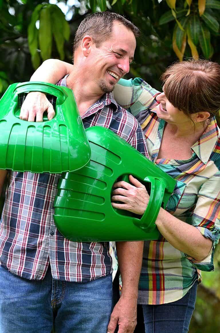 Releaf Leaf Scoops Hand Held Rakes Housewarming Gift Idea