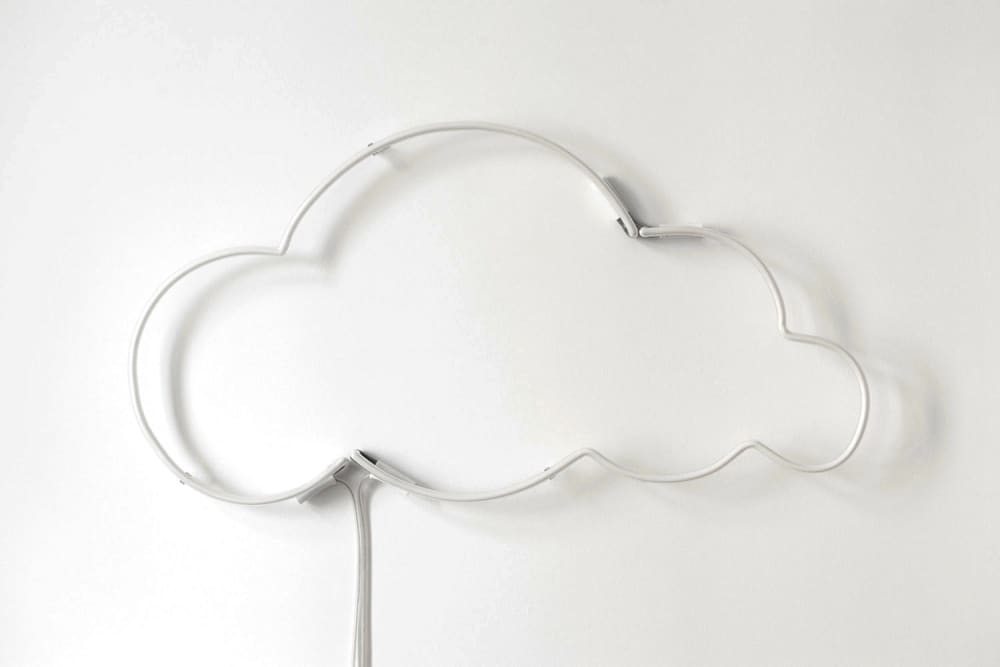 Sygns Cloud 9 Le Petit Prince Inspired Neon Sign Unique Room Decoration