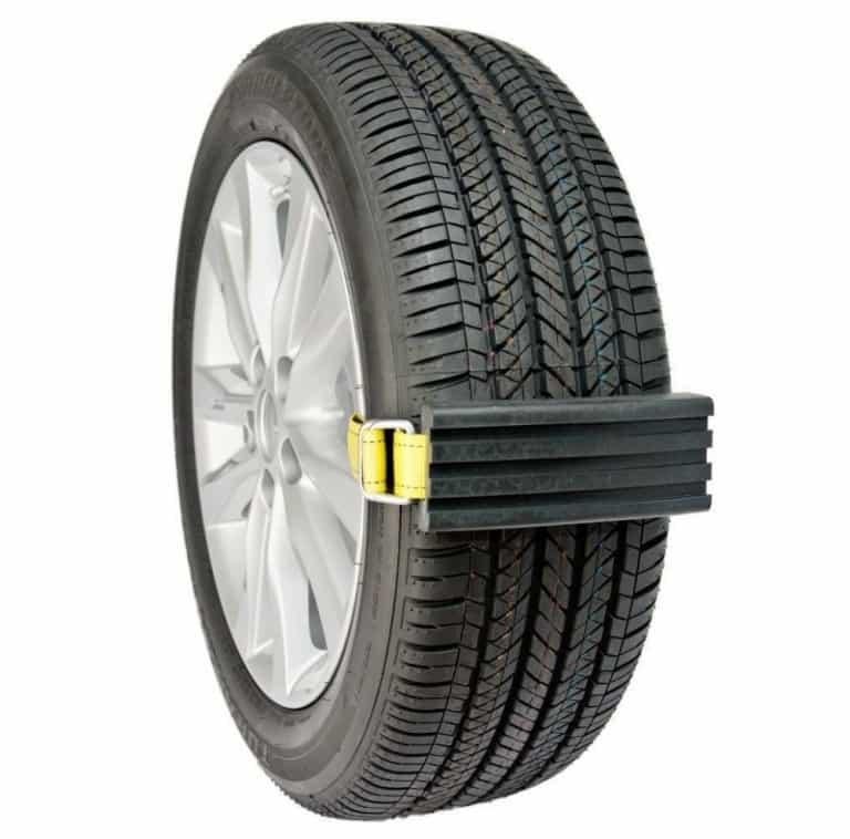 Trac-Grabber Get Tire Unstuck