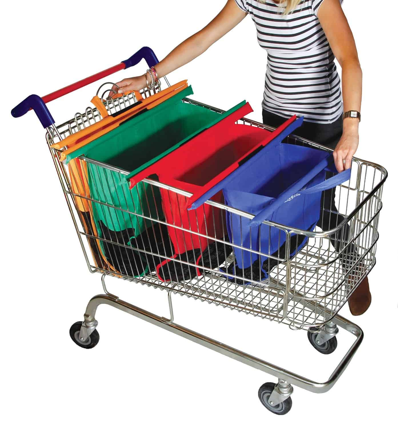 Trolley Bags Grocery Must Have