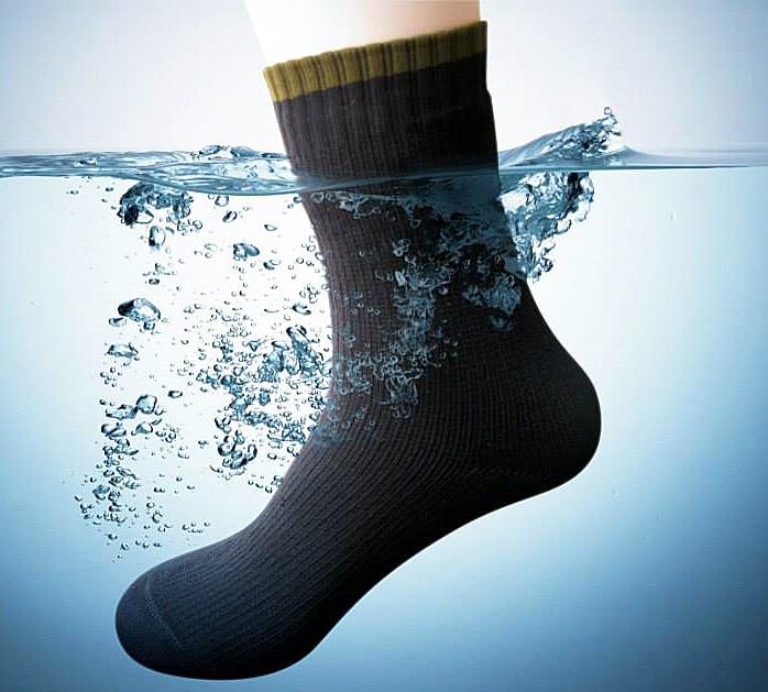 Dexshell Coolvent Waterproof Socks Buy Sports Stuff